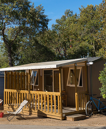 Camping Giens MIDI MOBILE HOME